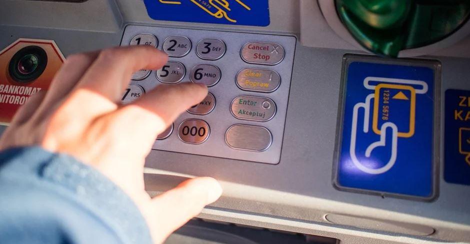 como hacer transferencia bancaria